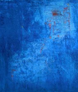 blue persistence